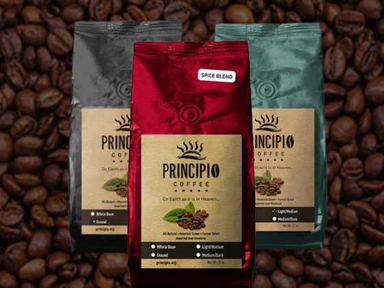 Purchase Principio Coffee